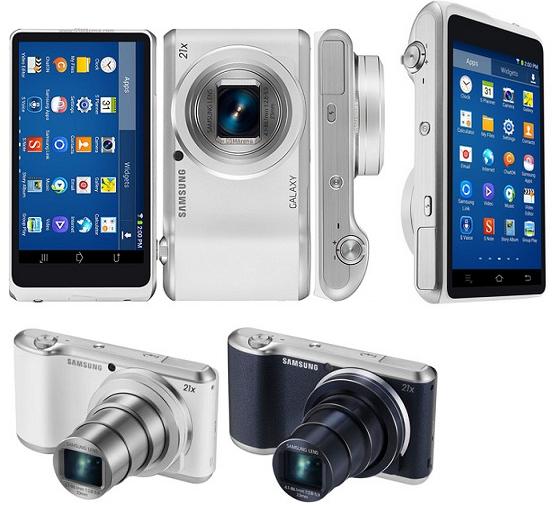 Harga HP Samsung Galaxy Camera 2 terbaru 2015
