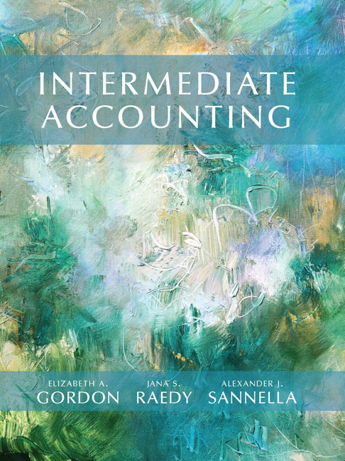 intermediated accounting Intermediate accounting, 15th edition home browse by chapter  chapter 10: acquisition and disposition of property, plant, and equipment powerpoint slides .