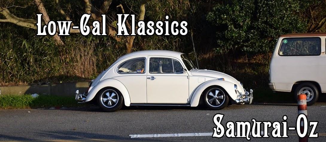 Low-cal Klassics