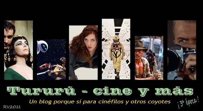Tururú - Cine y más