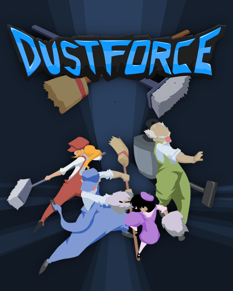 DustForce Working
