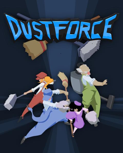 DustForce Working
