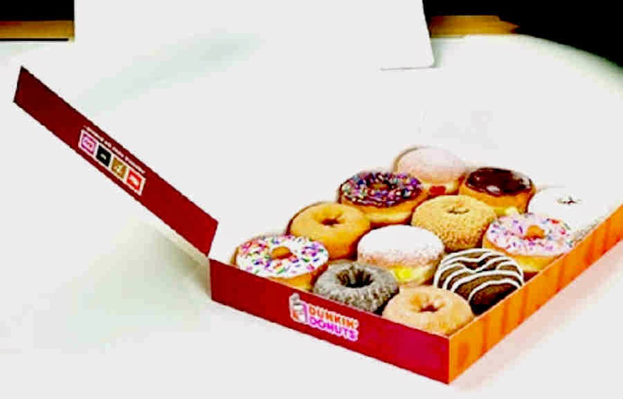 Resep Membuat Donat Dunkin Asli Empuk Lembut