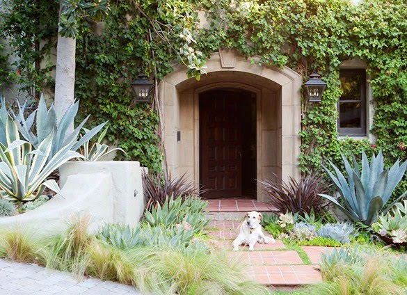 COCOCOZY: SEE THIS HOUSE: SHERYL CROW'S ROCKING HOLLYWOOD ESTATE!