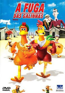 download A Fuga das Galinhas Dublado Filme