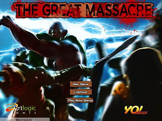 The Great Massacre