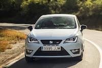 Nuova Seat Ibiza SC Cupra