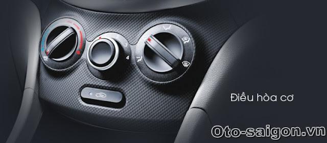 Xe Hyundai Accent Hatchback 5 cua 2014 17 Xe Hyundai Accent Hatchback 5 cửa 2014