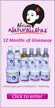 12 Months of Giveaway - March