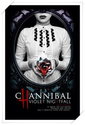 CHANNIBAL Violet Nightfall