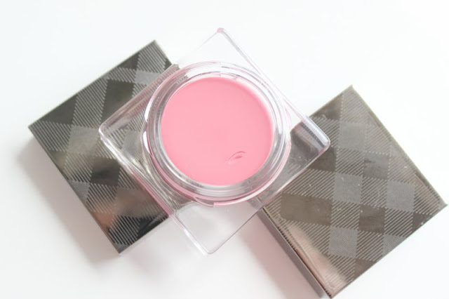Burberry Lip and Cheek Blooms Review