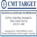 cmt target criminology review center