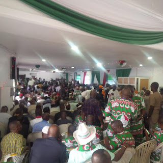 Ekiti Election: PDP sets up legal committee