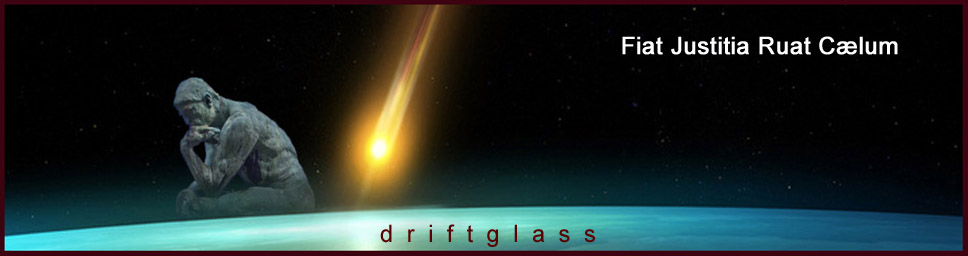 driftglass