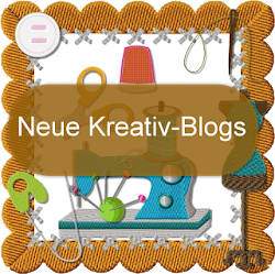 Neue Kreativ-Blogs