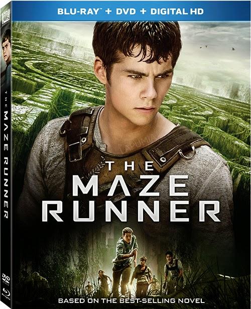 Maze Runner Correr ou Morrer Dublado 2014