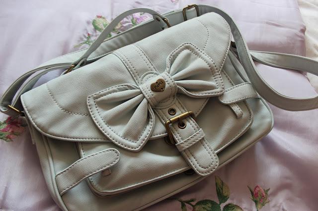 yumi handbag