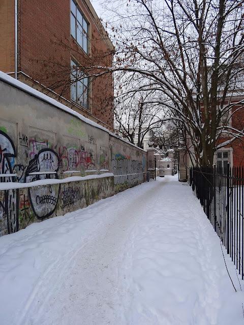 ulica Foksal