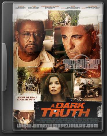 A Dark Truth (DVDRip Ingles Subtitulada) (2012)