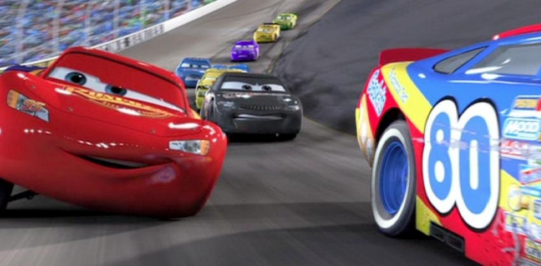 Dan The Pixar Fan Cars Aiken Axler Nitroade