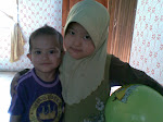 Aaisyah Faqehah+Aadil Fahim