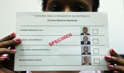 Cabo Verde – Presidenciais: DEZASSEIS DIAS DE CAMPANHA PERSPETIVAM SEGUNDA VOLTA