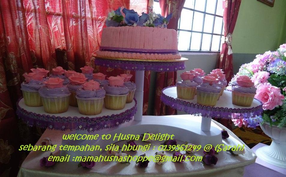 Husna Delights @kuala krai