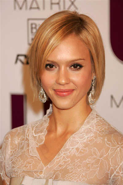 Short Blonde Bob Hairstyles 2011 ~ Beauty & Fashion