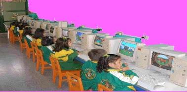 Las Tic en Educación Inicial
