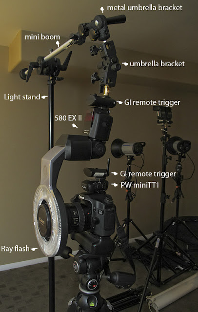 chris martin photography-DIY Rayflash setup
