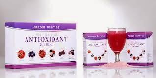 Obat Herbal Stroke Amazon Berries
