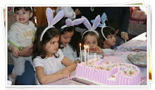 Torta 5 años de Julieta