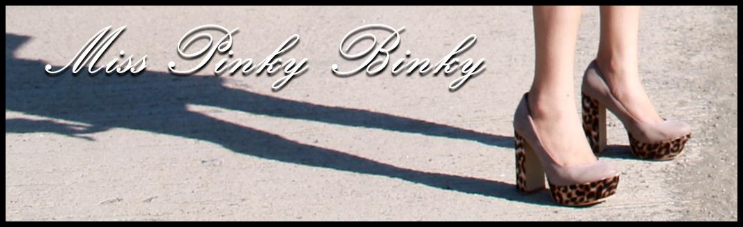 Miss Pinky Binky