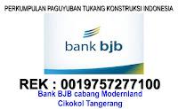 Rek bank PPTKI
