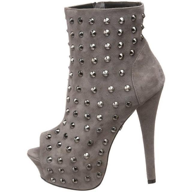 |Bellas botas y botines | Moda al caminar