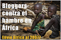 Bloggers por frica