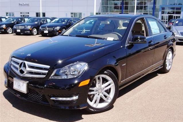 Car buying expert 2012 mercedes benz demo sale for Looking for mercedes benz for sale