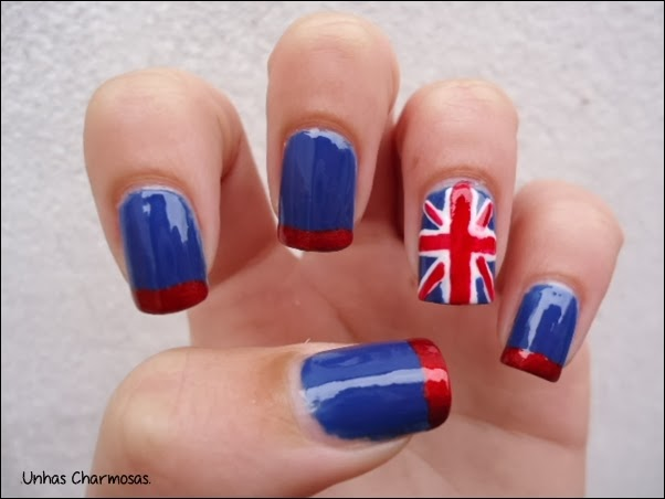 nail art londres, unhas do reino unido, nail art inglaterra, unhas londres, nail art reino unido