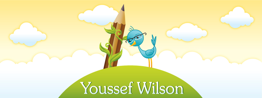 Youssef Wilson