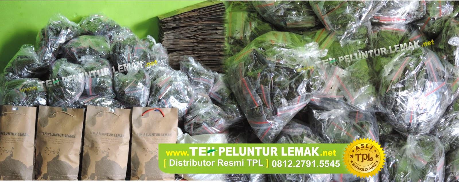 Penjual Teh TPL Eceran dan Partai Besar