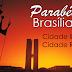 Brasília 53 anos - Confira a programação