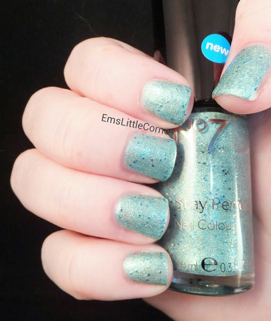 Deborah Lippman Mermaids Dreams dupe