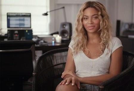 Beyonce-Self-Titled