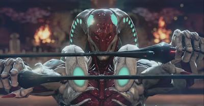 Yoshimitsu sarà in Tekken 7