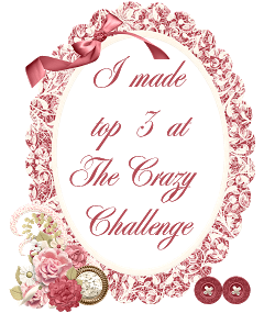 The Crazy Challenge TOP 3