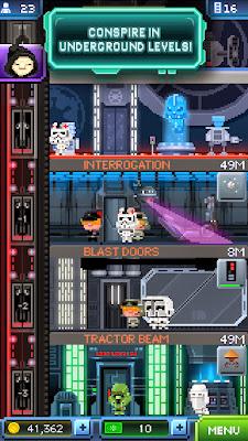 Star Wars: Tiny Death Stars v1.0 Mod