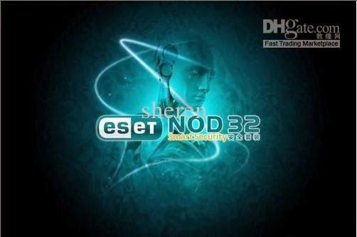 nod32 9 serial noviembre 2017