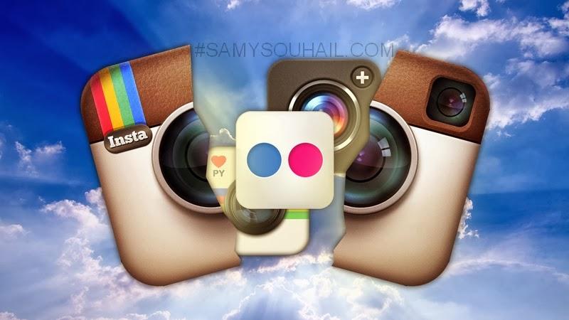 أفضل 4 تطبيقات بديلة للتطبيق الشهير instagram لهواتف أندرويد و آيفون