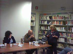 APPUNTAMENTI CULTURALI NEL MESE DI MAGGIO 2013