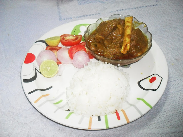 Mutton-Do-Piyaza